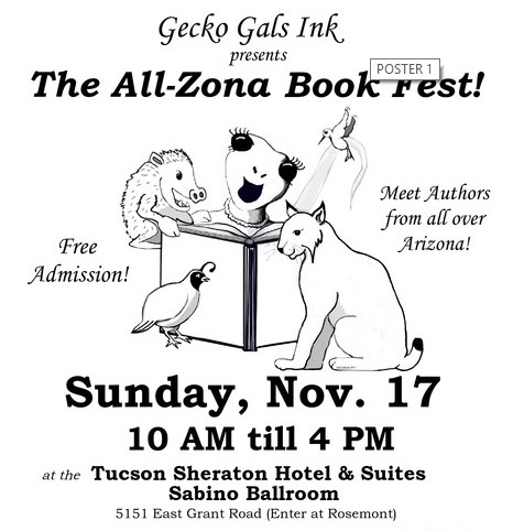 All-Zona Book Fest